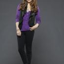 Chloe Bennet as Skye