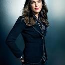 Elizabeth Henstridge as Agent Jemma Simmons