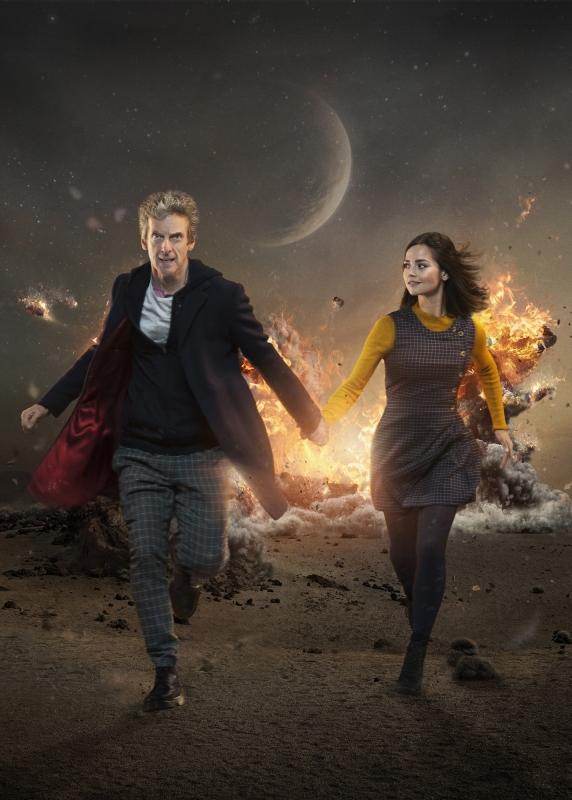 Doctor Who Season 9 Episode 1 Stream