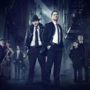 Cast (Season 1)