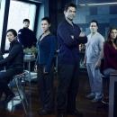 Helix (Season One Cast)
