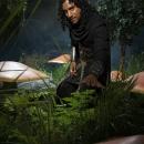 Jafar (Naveen Andrews)