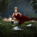 The Red Queen (Emma Rigby)