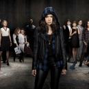 Season Two Cast