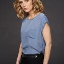 Delphine (Evelyne Brochu)