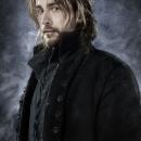 Tom Mison as Ichabod Crane