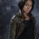 Nicole Beharie as Detective Abbie Mills