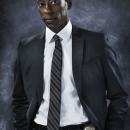 Orlando Jones as Frank Irving