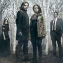SLEEPY HOLLOW Season 1 Cast