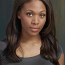 Nicole Beharie as Lieutenant Abbie Mills