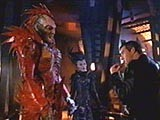 Farscape (420) - We're So Screwed, Part 2: Hot to Katratzi