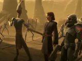Star Wars: Clone Wars (702) - A Distant Echo