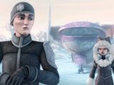 Star Wars: Clone Wars (414) - A Friend in Need