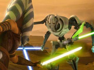 Star Wars: Clone Wars (509) - A Necessary Bond