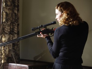 Agent Carter (106) - A Sin to Err