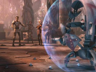 Star Wars: Clone Wars (502) - A War on Two Fronts