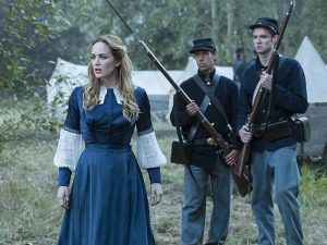 Legends of Tomorrow (204) - Abominations