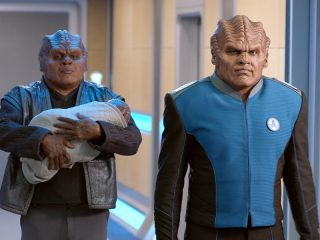 The Orville (103) - About A Girl