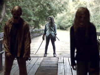 The Walking Dead (909) - Adaptation