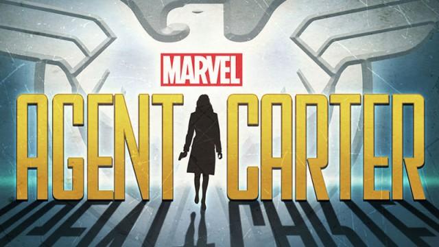 Agent Carter (ABC)