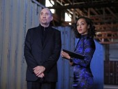 Agents of SHIELD (110) - The Bridge