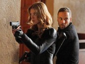 Agents of S.H.I.E.L.D. (Bobbi and Hunter)