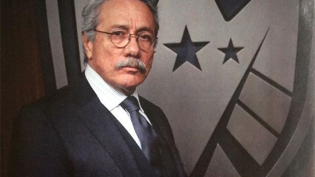 Agents of SHIELD (Edward James Olmos)
