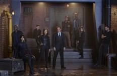 Agents of SHIELD (Season 2 Cast)