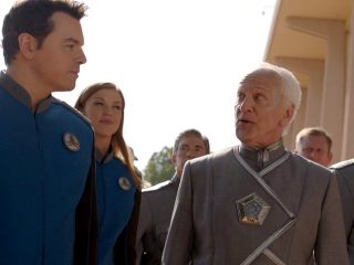 The Orville (205) - All The World Is Birthday Cake