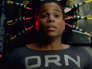 Almost Human (Michael Ealy)