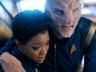 Star Trek: Discovery (204) - An Obol for Charon