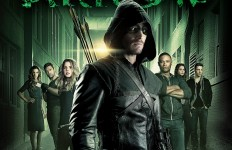 Arrow Season 2 - Blu-ray
