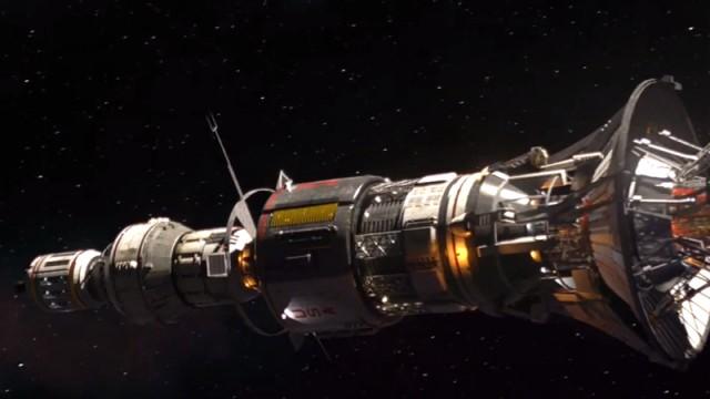 Ascension (Ship)