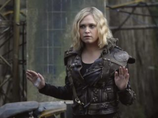 The 100 (611) - Ashes to Ashes
