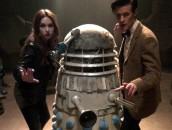 Doctor Who (701) - Asylum of the Daleks
