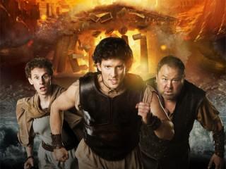 Atlantis (BBC)