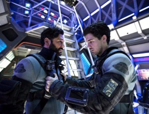 The Expanse (105) - Back to the Butcher