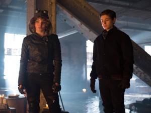 Gotham (119) - Beasts of Prey
