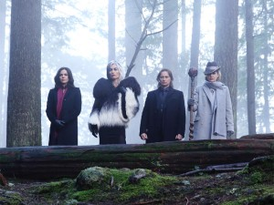 Once Upon A Time (417) - Best Laid Plans