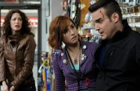 Warehouse 13 (203) - Beyond Our Control