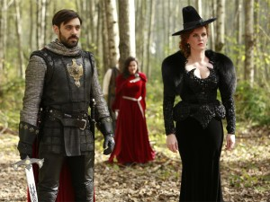 Once Upon A Time (508) - Birth