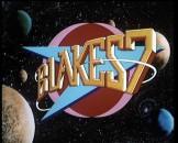 Blake's 7 (Original) - Logo