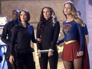 Supergirl (109) - Blood Bonds