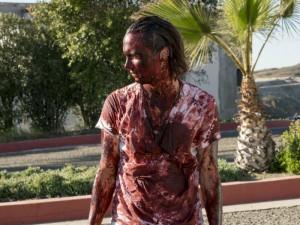 Fear the Walking Dead (204) - Blood in the Streets