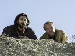 Game of Thrones (604) - Book of the Stranger