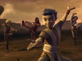 Star Wars: Clone Wars (508) - Bound for Rescue