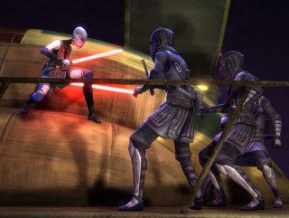 Star Wars: Clone Wars (420) - Bounty