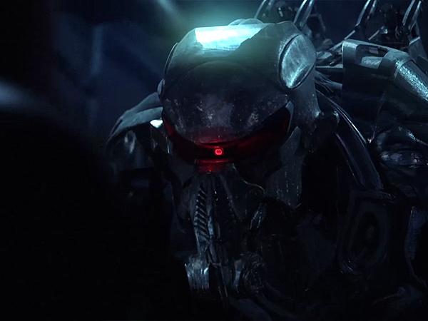 Battlestar Galactica Blood And Chrome Stream
