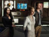 Dark Matter (213) - But First, We Save The Galaxy