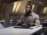 Star Trek: Short Treks (2018) - Calypso